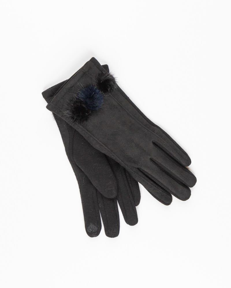 Γυναικεία γάντια καστόρι 85% καστόρι